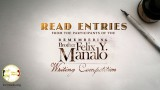Remembering Brother Felix Y. Manalo Writing Competition