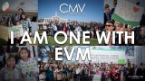 CMV I Am One With EVM