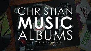 Christian Music Albums