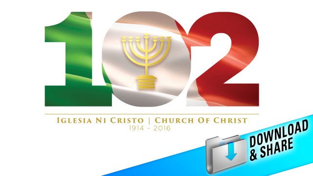 Celebrate the 102nd Anniversary