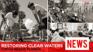 Restoring Clear Waters