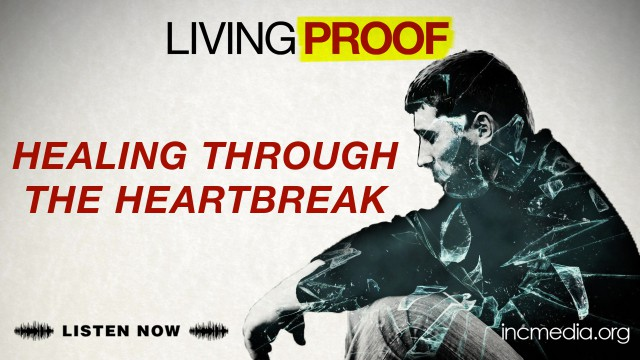 Living Proof – Clint Cruz
